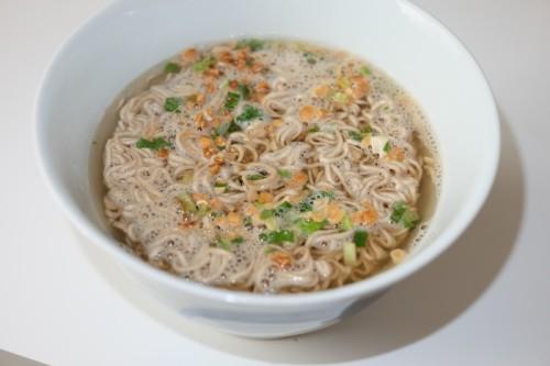 納豆蕎麦2