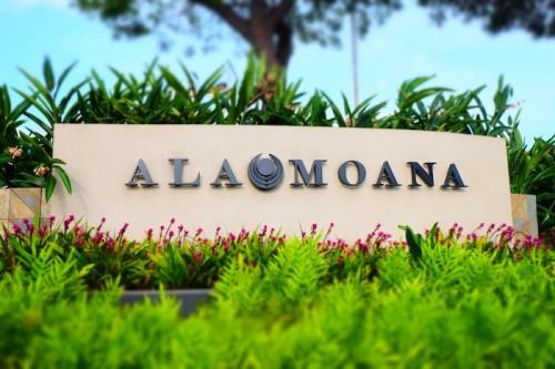 アラモアナ1